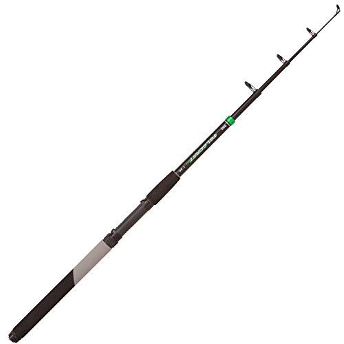 Zebco Rute 2,70m 40g-80g Telecast T Caña de Pescar (2,70 m