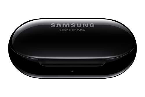 Samsung Galaxy Buds+ Schwarz