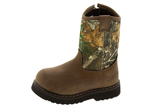 Rocky Kids' Lil Ropers Outdoor Boot Size 13(M)