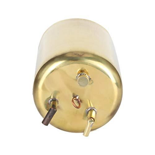 Herramienta de soldadura ligera portátil del envase de la caldera de aceite, para el fabricante de la joyería