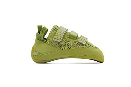 So iLL Olive Runner LV Climbing Shoe (5)