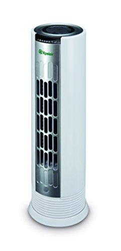 Xpelair XP15E Tower Desktop Cooling Fan, Plastic, 20 W, White