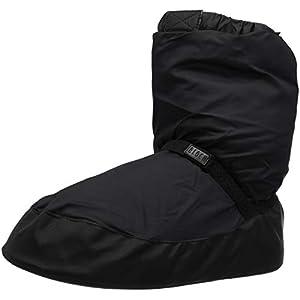 Bloch Women's Warm Up Boot / Slipper