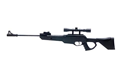 Bear River Pellet Gun Air Rifle For Hunting Scope Included TPR 1200
