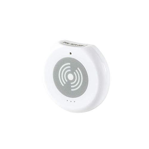 LogiLink ΣCasa Smart Home Sigma Shock Shocksensor, weiß, SH0007