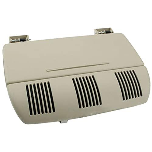 WJBABJ Coche de Control Central de Coches Caja de Almacenamiento de Cajas de Control de Control Central de Coches para Skoda Octavia Fabia Roomster