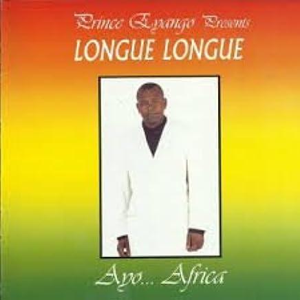 AFRICA LONGUE TÉLÉCHARGER LONGUE AYO