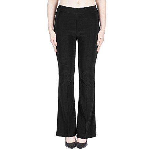 Joseph Ribkoff Black Pants Style - 163099U Collection 2019 (16)