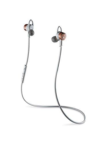 PLANTRONICS Bluetooth ワイヤレスヘッドセット(ステレオイヤホンタイプ) BackBeat GO3