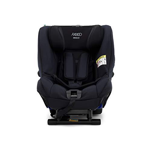 Axkid Minikid 2 rückwärtsgerichteter Kindersitz Auto 0-25 kg Reboarder Autositz (Tar)