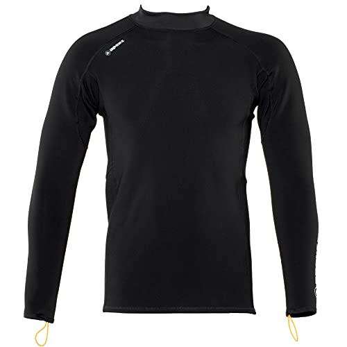 Apeks Thermiq Carbon Core Long Sleeve T-shirt S