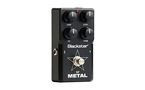 Black Star LT Metal Electric Guitar Effects Pedal