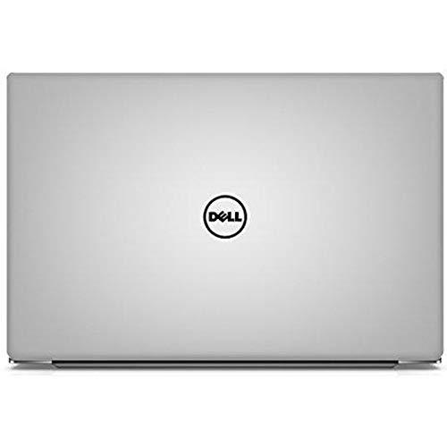 Product Image 6: Dell XPS 13 9360 Laptop (13.3″ InfinityEdge Touchscreen FHD (1920×1080), Intel 8th Gen Quad-Core i5-8250U, 128GB M.2 SSD, 8GB RAM, Backlit Keyboard, Windows 10)- Silver