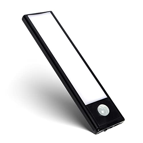 Motion Sensor Light Indoor, LEDs Under Cabinet Lighting...
