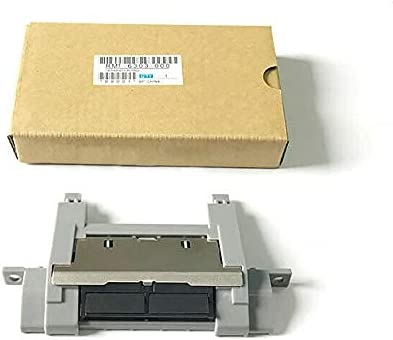 Replacement Parts Accessories for Printer Separation Pad Assembly Rm1-6303-000 Rm1-6303 for HP P3015Dn 400 M401Dn M425Dn
