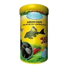 Chipsfutter
