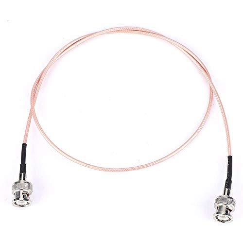 Topiky 4K HD SDI kabel, SDI BNC-aansluitkabel bruikbaar BMCC/BMPCC video Assist 4K-overdradingen (75 cm / 29,5 inch)