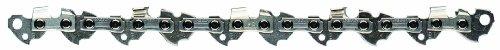 Oregon 91PX060G 60 Drive Link Chamfer Chisel Xtra Guard 3/8-Inch Pitch Low Kickback Saw Chain