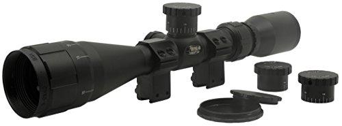 BSA Optics 22-39X40AOWRTB Sweet 22 AO 3X-9X 40mm Rifle Scope