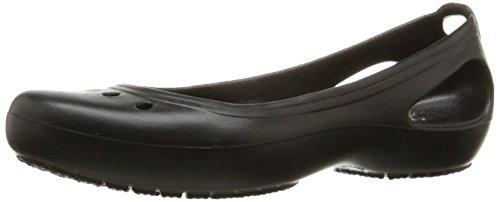 Crocs Women's Kadee Flats, 10 M US