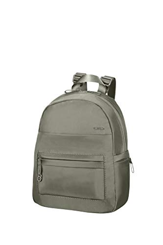 Samsonite Move 2.0 Zaino, 34 cm, Verde (Gunmetal Green)