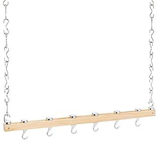 Master Class Deluxe Barra porta utensili in legno, 92 cm (B000J3EFYK) | Amazon price tracker / tracking, Amazon price history charts, Amazon price watches, Amazon price drop alerts