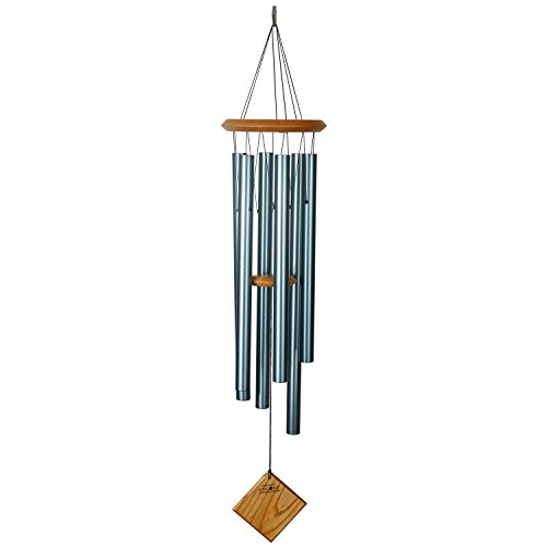 Chimes of Earth, grünspan