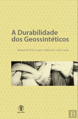 A Durabilidade dos Geossintéticos (Portuguese Edition)