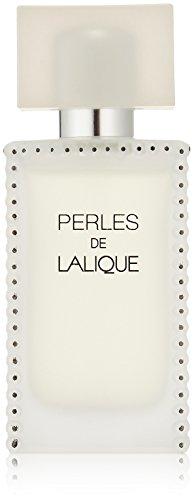 Lalique Perles De Lalique - Agua de perfume, 50 ml