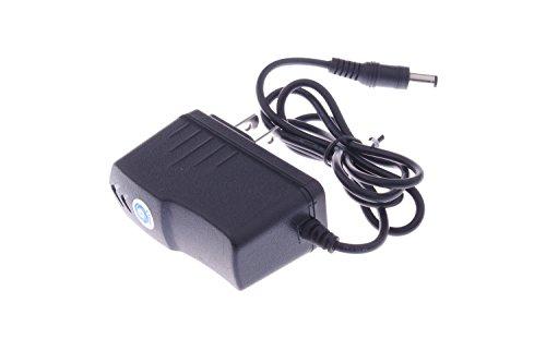 SMAKNÂ Premium External Power Supply 3v 1A AC/DC Adapter, Plug Tip: 5.5mm x 2.5mm