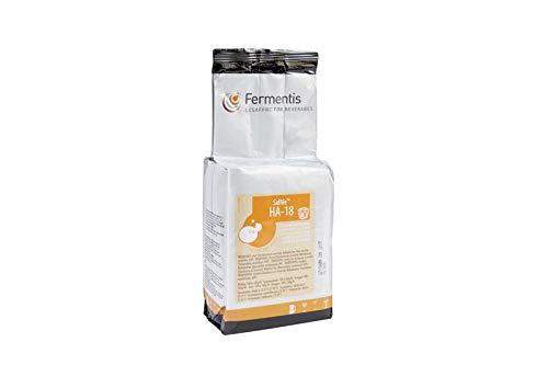 Fermentis trocken Bierhefe Safale HA-18, obergärig 500 g