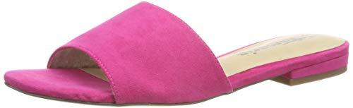 Tamaris Damen 1-1-27104-22 Pantoletten, Pink (PINK 510), 39 EU