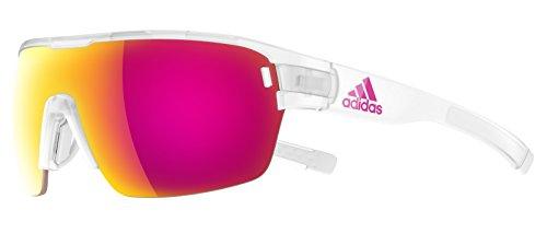 adidas Eyewear Herren Zonyk Aero Colour Mirror Radbrille Fahrradbrille