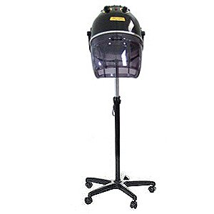 Pebco Pro Tools Professional Stand Hair Dryer IONIC (ED2500)