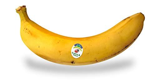 Plátanos de Canarias Coplaca Natur - caja de 5 kg