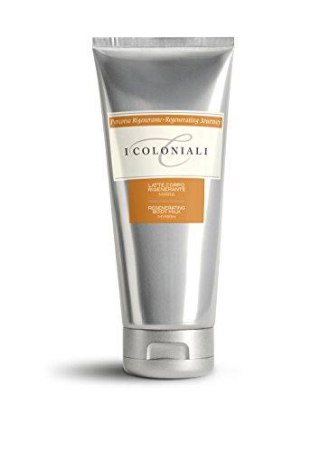 I Coloniali Latte Corpo Rigenerante Alla Mirra 200 ml