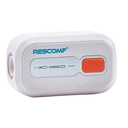 Presentimer Ozon Sterilisator Beatmungsgerät zu Hause Schlaf Auswurf Ozon Desinfektion Sterilisation Pflege eine Taste Start Weiß