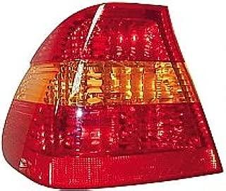 Best 2002 bmw 330i tail lights Reviews