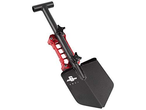 Agency 6 Adventure Mini Shovel Mega Mount Combo...