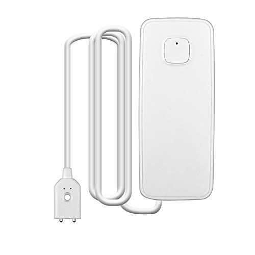 Gaoominy Wifi Wasser Sensor Wasser Leck Suchger?t Wasser Stand Leckage Sensor Alarm Smart House Arbeitet Mit Alexa Home Ifttt