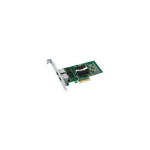 Intel EXPI9402PTBLK Pro1000PT 1GBit 2xRJ45 128000 MB DRAM NIC BLK