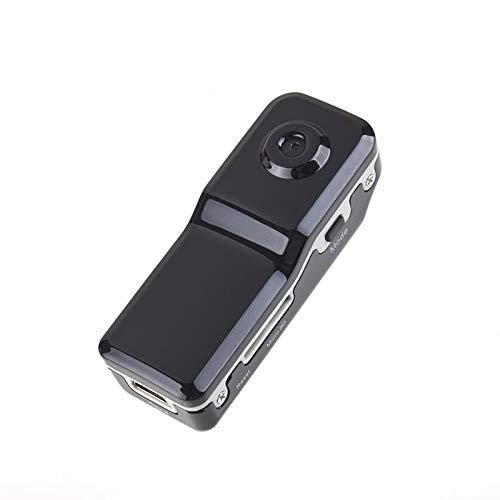 Gaoominy Micro-Telecamera de vigilancia cámara de vigilancia remota DV de Seguridad