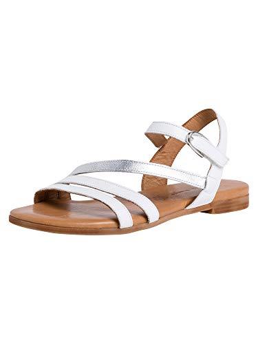 Tamaris Femmes Sandale 1-1-28161-24 191 Large Taille: 40 EU