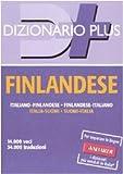 Dizionario finlandese. Italiano-finlandese, finlandese-italiano
