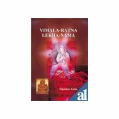Vimla Ratna Lekha Nama