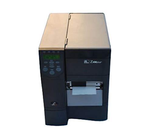 Zebra Z4Mplus Z4M plus Etikettendrucker Thermodrucker