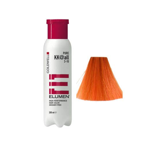 Goldwell Elumen High-Performance Haircolor - KK @ ALL by Goldwell