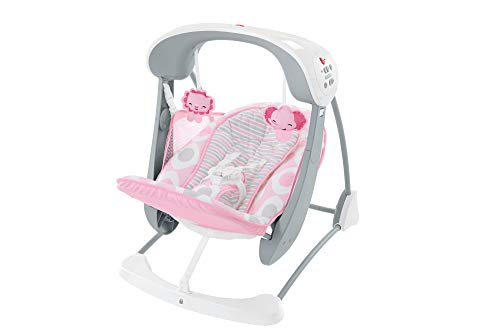 Find Discount Fisher-Price Deluxe Take-Along Swing & Seat [Amazon Exclusive]