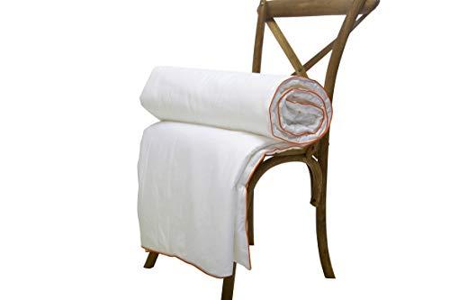 Silk Camel Luxury Comforter