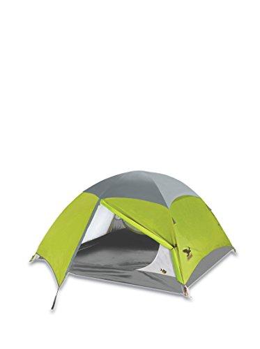 Salewa Campingzelt Denali Iv, Cactus/Grey, One Size